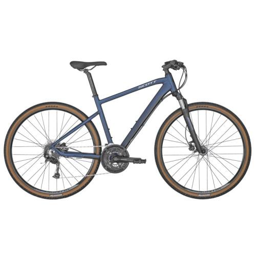 Scott | Sub Cross 30 Men | Urban Bike | 2022