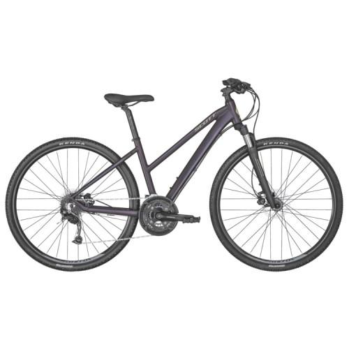 Scott | Sub Cross 30 Lady | Urban Bike | 2022