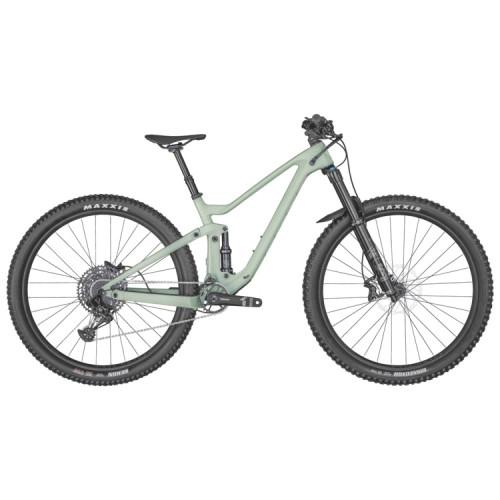 Scott | Contessa Genius 910 | Womens Mountain Bike