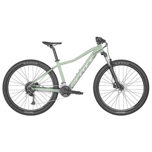 Scott | Contessa Active 40 | Women's Mountain Bike | Blue