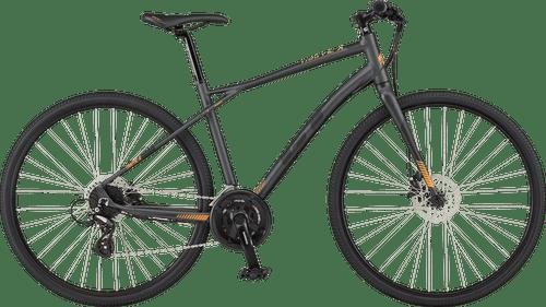 GT Bicycles | Traffic X | Road Bike | 2020 | 1
