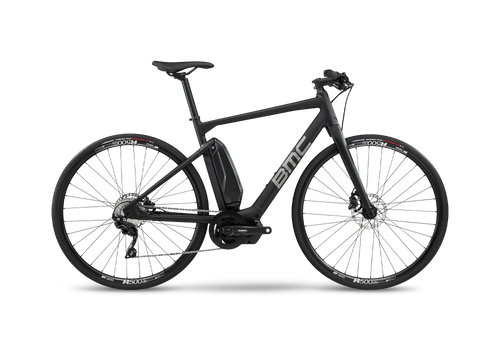 BMC Electric | Alpenchallenge AMP | SPORT | TWO | 2020 | Powder Coat Black