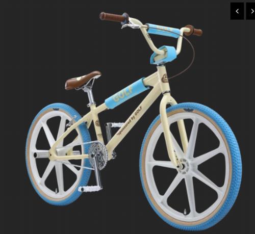 Se Bikes | Golf Flyer 24 | BMX | 2020