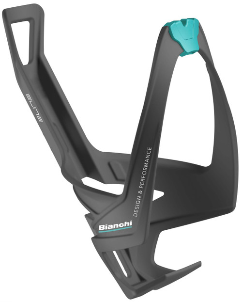 Bianchi | Elite Cannibal Water Bottle Cage | 2020 | Black