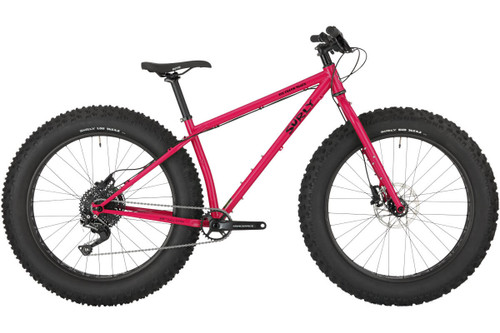 Surly | Ice Cream Truck | 2020 | Prickly Pear | 1