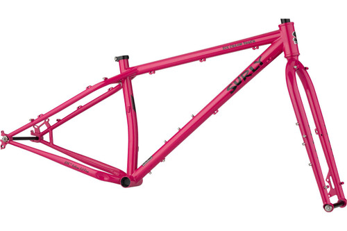 Surly | Ice Cream Truck Frameset | Prickly Pear
