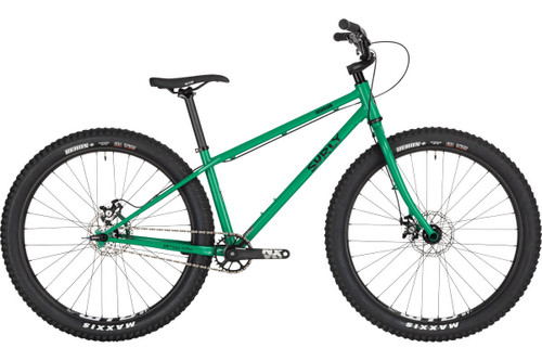 Surly | Lowside | 2020 | Green Astro Turf | 1