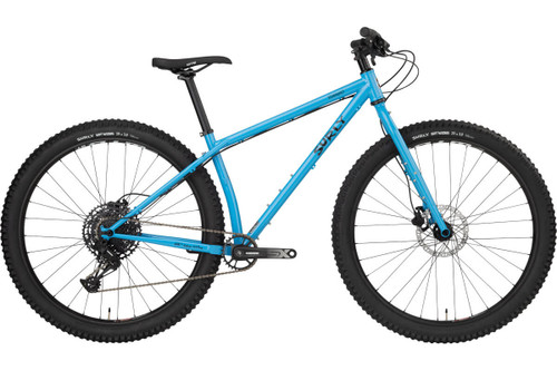 Surly   Krampus   2020   Tangled Up In Blue   1