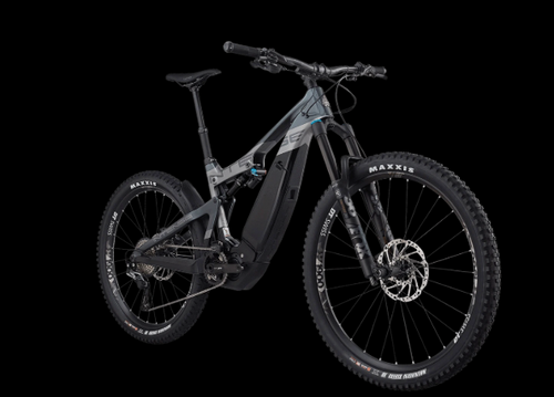 Intense Cycles Electric | Tazer Expert