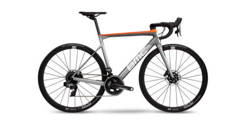 BMC | Teammachine SLR02 DISC ONE | 2020