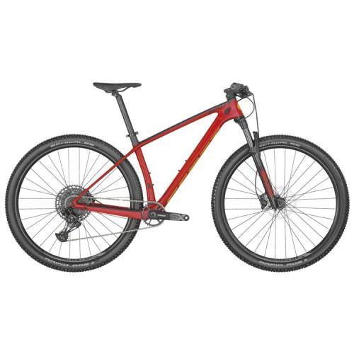 Scott | Scale 940 | Mountain Bike | Red