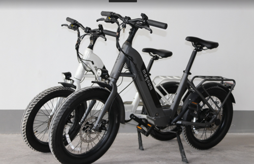 Magnum Electric | Pathfinder | Electric Fat Bike