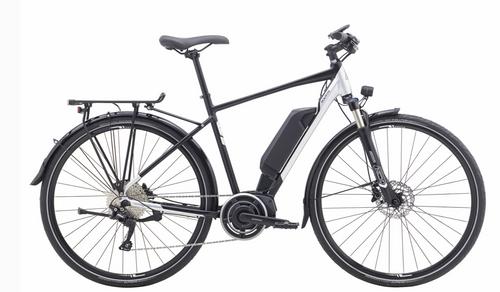Marin| San Rafael DSE | Electric City Bike