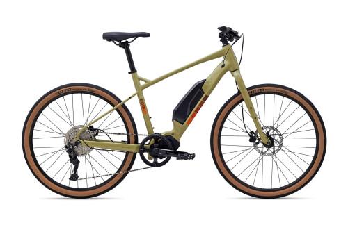 Marin Electric | Sausalito E1 | Gloss Tan/Brown/Orange