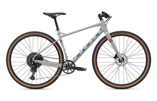 Marin | DSX 1 | 2021 | Grey/Blue
