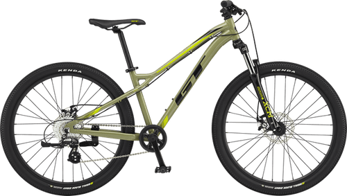 """GT Bicycles 