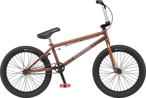 GT Bicycles | Performer 21 | 2021 | Copper