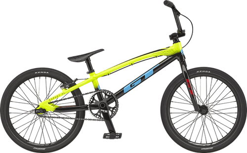 GT Bicycles | Speed Series Expert XL | 2021 | Nuclear Yellow
