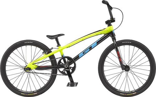 GT Bicycles | Speed Series Expert | 2021 | Nuclear Yellow