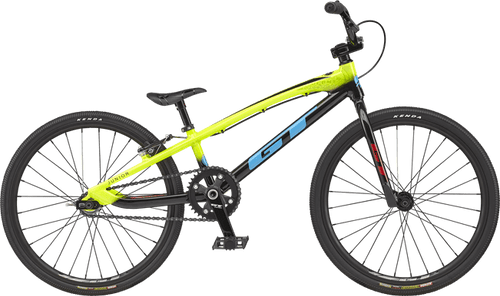 GT Bicycles | Speed Series Junior | 2021 | Nuclear Yellow
