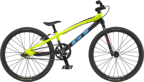 GT Bicycles | Speed Series Mini | 2021 | Nuclear Yellow