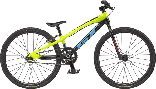 GT Bicycles | Speed Series Micro | 2021 | Nuclear Yellow