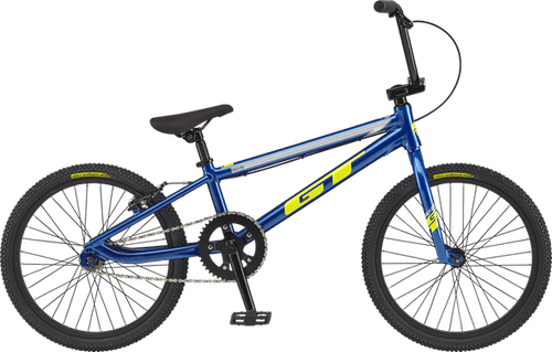 GT Bicycles | Mach One Pro 20 | 2021 | Team Blue