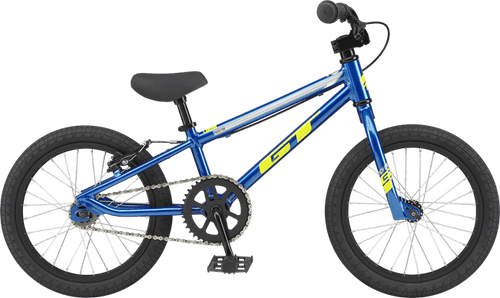 GT Bicycles | Mach One 16 | 2021 | Team Blue