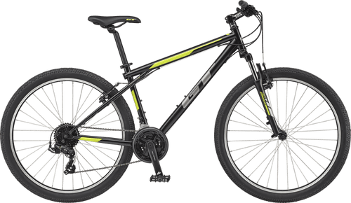 GT Bicycles | Palomar | 2021 | Matte Black