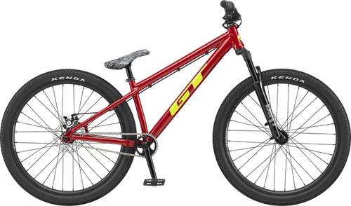 GT Bicycles | LaBomba | 2021 | Red