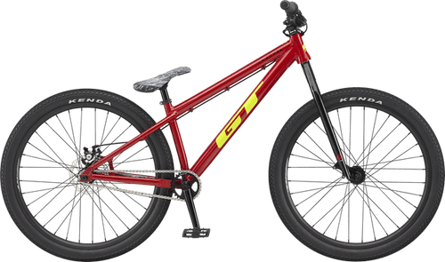 GT Bicycles | LaBomba Rigid | 2021 | Red