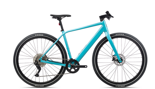Orbea Electric | Vibe H30 | 2021 | Blue