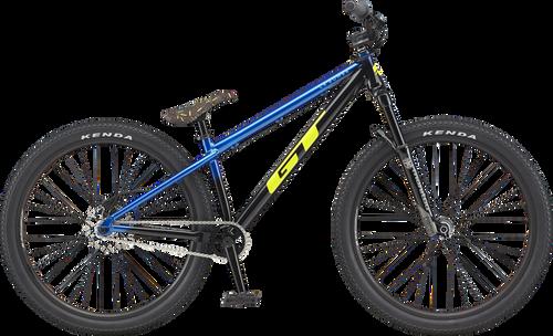 GT Bicycles | LaBomba Pro | 2021 | Blue/Black