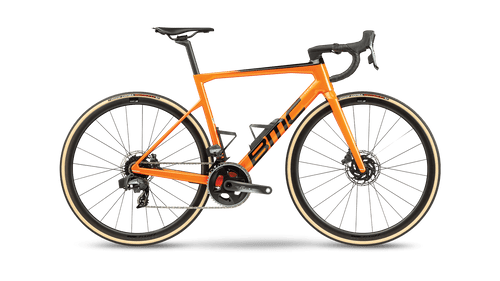 BMC | Teammachine SLR01 | THREE | Road Bike | 2021| Orange
