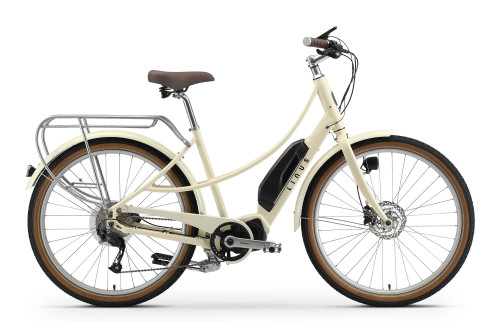 Linus Electric: Ember 500 | Cream