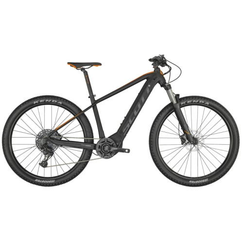 Scott Electric | Aspect eRide 920 | Electric Mountain Bike | 2022