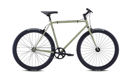 Fuji | Declaration | Road Bike Fixed Gear