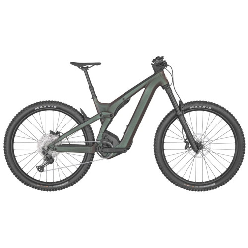 Scott Electric | Patron eRide 920 | Electric Mountain Bike