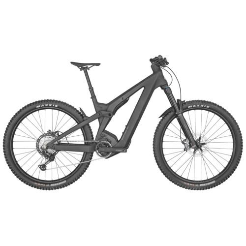 Scott Electric | Patron eRide 900 | Electric Mountain Bike