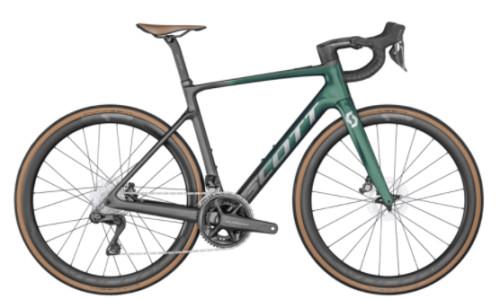 Scott Electric | Addict eRide 10 | Electric Road Bike