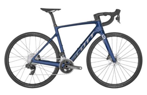 Scott Electric | Addict eRide 20 | Electric Road Bike