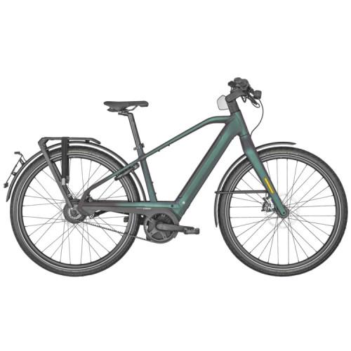 Scott Electric | Silence eRide EVO Speed | Fast Electric City Bike