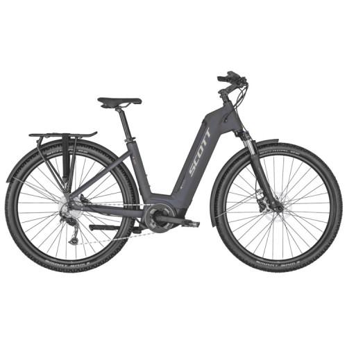 Scott Electric | Sub Cross eride 20 EQ EVO Speed USX | Electric Urban Bike