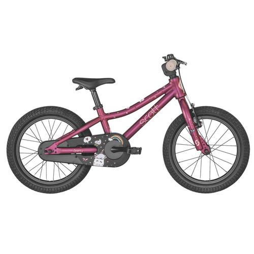 Scott   Contessa 16   Kids Bike