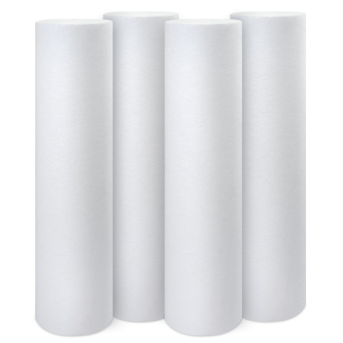 PR1 Whole House Pre-Filter Cartridges (4-PACK)