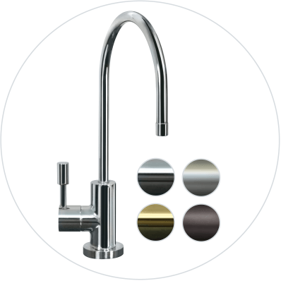 Premium designer faucet