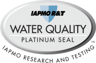 IAPMO Platinum Seal