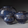 Precious Jewel Collection in Blue Sapphire.  Handmade wooden pet urns in a rich blue color. Available in 3 different size.  The perfect pet urn for your precious pet angel.  Available in other colors.