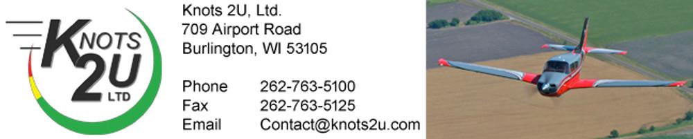 Knots 2U, Ltd.