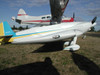 RV-4, 6, 7 & 8 Wing tips W/Landing Lights. (Set of 2)